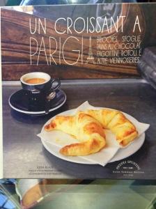 croissant a parigi