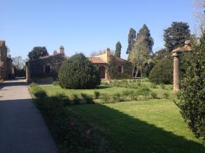giardino san guido