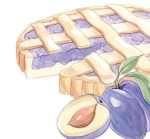 Crostata